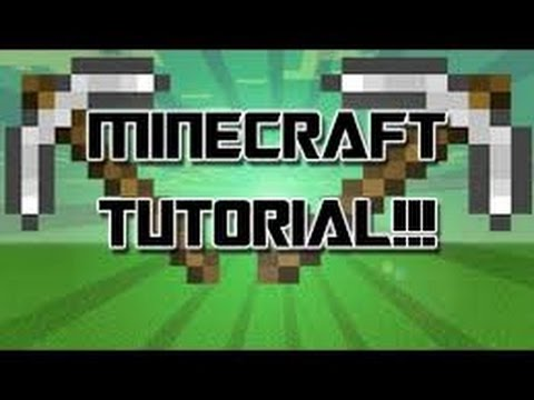 How to make a sliding door on Minecraft: Xbox One Edition