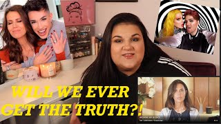 Let's Unpack Tati Breaking Her Silence... *my thoughts*