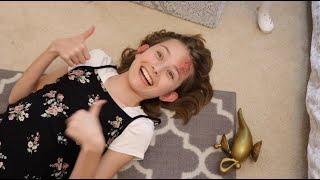 Download Lia's Horrible Curse! Video
