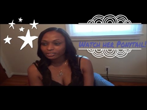 Full Sew in with Invisible Hairline *Stacy Dash*2012 (Official)