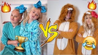 ULTIMATE ONSIE LIP SYNC BATTLE WITH SAV, COLE, AND EVERLEIGH!!!!