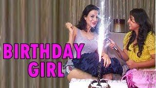 Exclusive : Ameesha Patel Celebrates her BIRTHDAY with zoOM