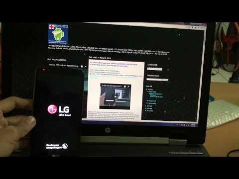 FRP lock LG Stylo 3 TracFone