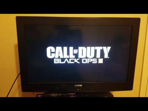 CALL OF DUTY BLACK OPS 3 ::XBOX ONE:: PLAY ONLINE WITH A GUEST