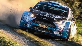 Niederösterreich Rallye 2018 | HIGHLIGHTS