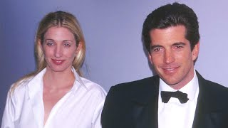What Fueled Fight Between JFK Jr. and Carolyn Bessette?