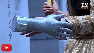 Shivangi ki chaal hui kaamyaab! Mahesh ka toda hath | Naagin 2 || टीवी प्राइम टाइम हिन्दी