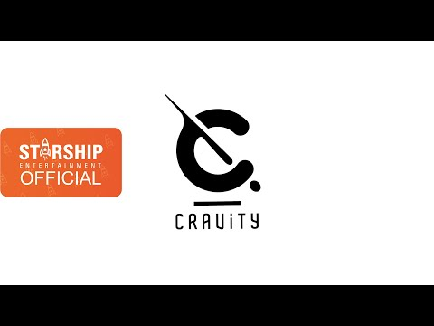 CRAVITY (크래비티) OFFICIAL LOGO MOTION