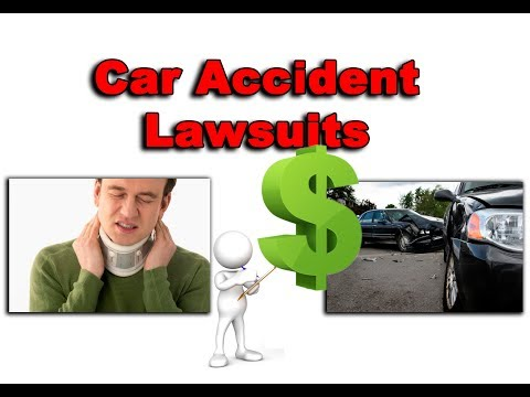 Car Accident Lawyers -- Shouse California Law Group