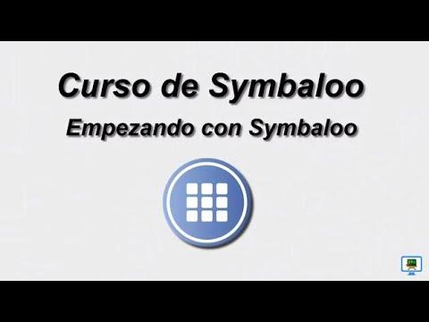 CURSO DE SYMBALOO (2017)   1.2.-  Empezando con Symbaloo (HD)