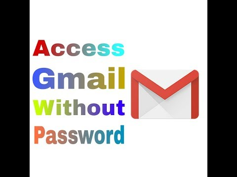 Grant Gmail access to someone without sharing your password[Hindi]