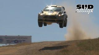 WRC Rally Italia Sardegna 2016 (HD)