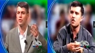 De Gelsin 2001 - Sefer Umid & Rauf Bine (Tam Versiya) 1/6 avi