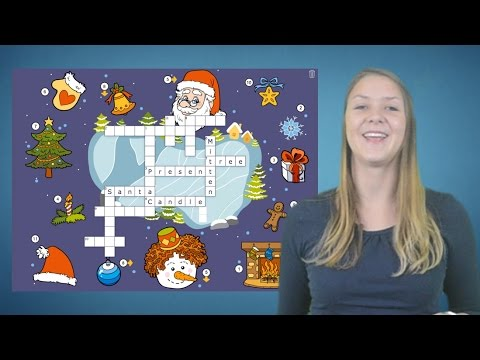 Create Crossword Puzzles for your Classroom | EdTech School