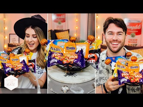British Trying American Halloween Candy - In The Kitchen With Kate