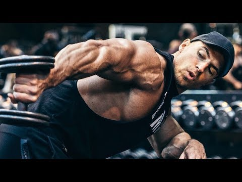 How To Get The Ultimate Physique - Workout Mindset