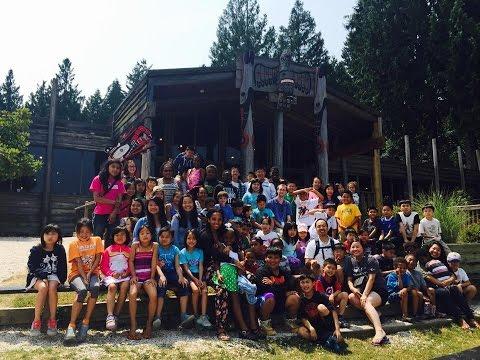 Summer SCAC 2015