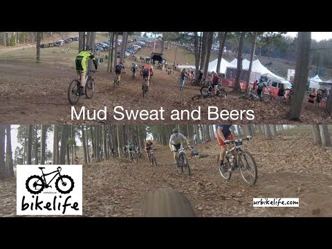 2018 Mud Sweat and Beers Pro/Elite MTB Race