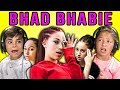 Kids React To Bhad Bhabie mp3