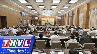 Thvl | Ủy Ban Thường Vụ Quốc Hội Tiến Hành Phiên Chất Vấn Và Trả Lời Chất Vấn