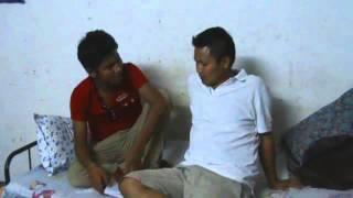 Tibetan short movie.