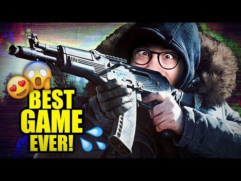 Escape from Tarkov ist ein tolles Spiel!