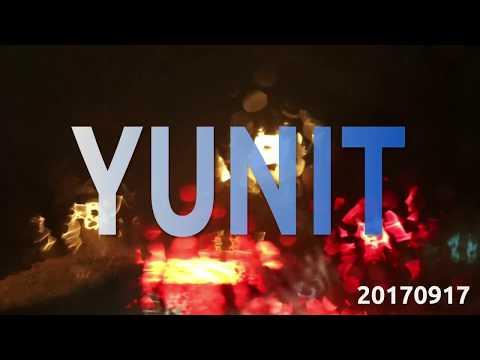 Yunit with Ubuntu 16.04 and Qt 5.9.1