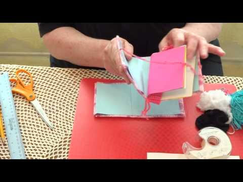 Make Your Own Diary - Video #47