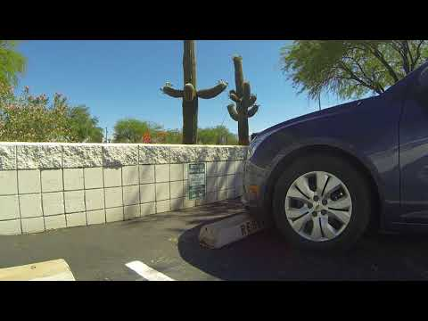 Reserved Parking for TAC Patients Only, Unauthorized Vehicles Towed Away, Tucson, Arizona GP015985