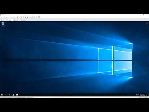Settings Local intranet via GPO (Windows Server 2019)