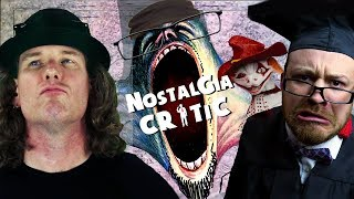 Download The Wall - Nostalgia Critic Video