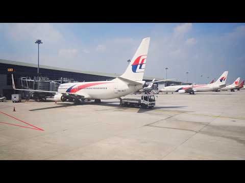Malaysia Airlines improves travel experiences with automation