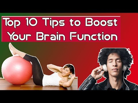 Top 10 Tips to Improve Memory and Focus Fast