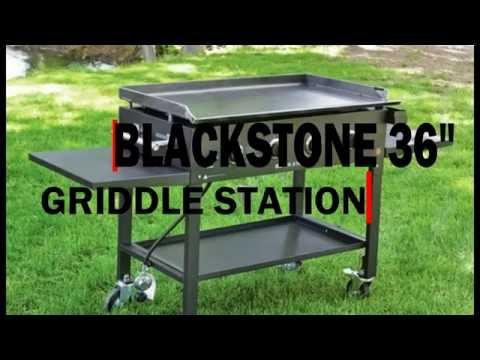 Blackstone 36