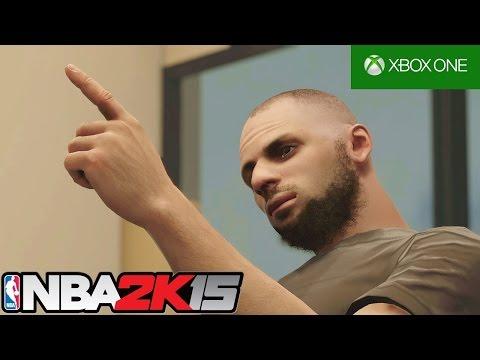 NBA 2K15 - My Career: Pulgão Estressadão!!! #01 [Xbox One]
