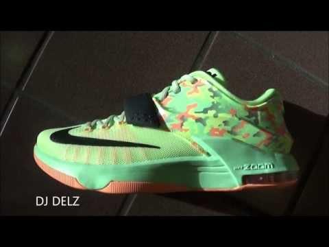 Nike KD 7 VII Easter