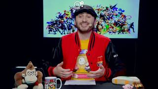 [s09e08] Mpstp - Test Super Smash Bros Ultimate Part1
