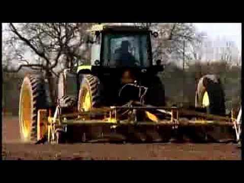 Farm Subsidies Contribute to Obesity?