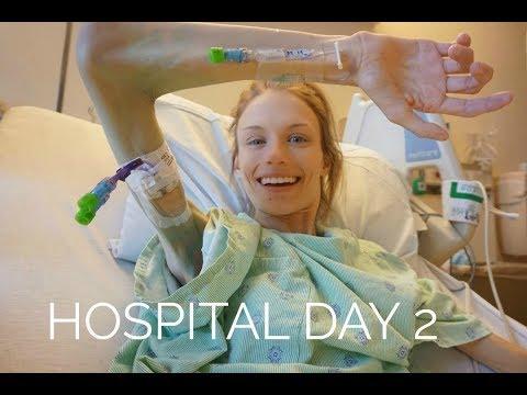 HOSPITAL - VLOG 2