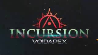 New Intro For Incursion Challenge League