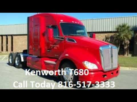 Do you need a Semi Truck but have Bad Credit?