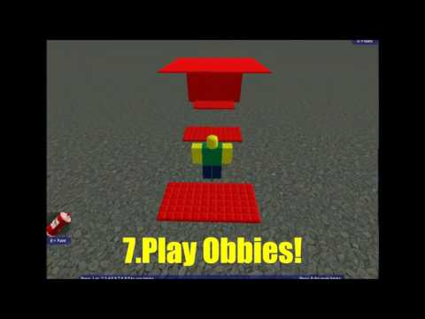 Blockland | How to turn big or small | How to use Robloxian Addon | Addons In Description