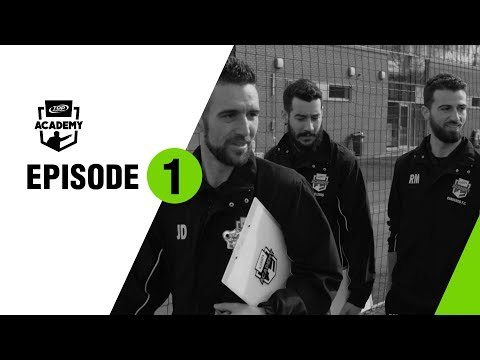 Top Eleven Academy - Episode 1 | Top Eleven