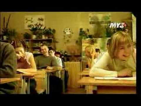 Russian Girls School Video COOL