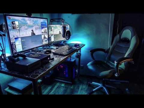 #game Ultimate PC Gaming Setup