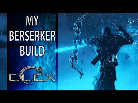 Elex My Build