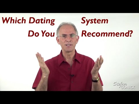Which Dating Systems Do You Recommend? - EFT Love Talk Q&A Show