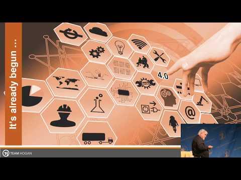 The Cognitive Era: Jim Hogan
