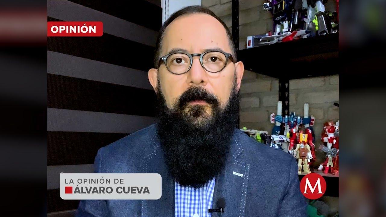 Samuel García dice cosas que en cualquier otro lugar serían un escándalo: Álvaro Cueva