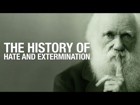 The History of Hate and Extermination